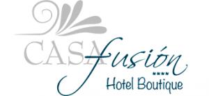 Casa Fusion Hotel Boutique ****